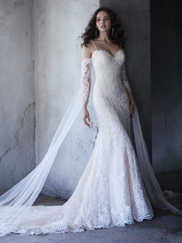 Cassandra by Maggie Sottero