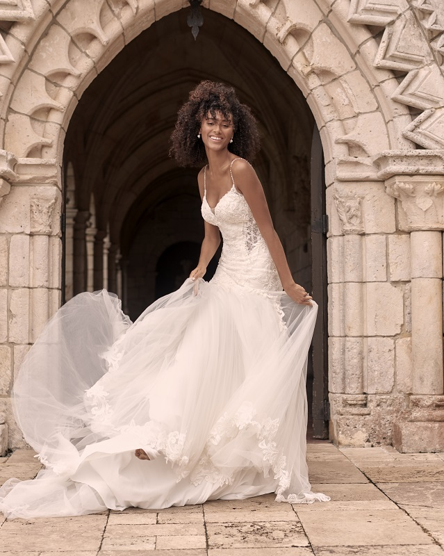 Halle by Maggie Sottero