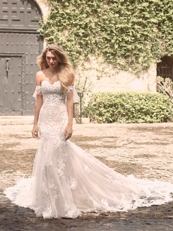 Joelle by Maggie Sottero