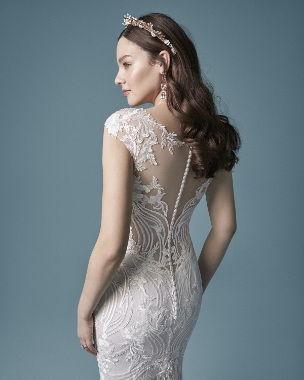 Keenan by Maggie Sottero