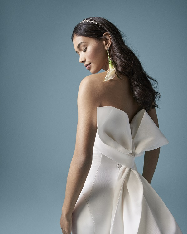 Mitchell by Maggie Sottero