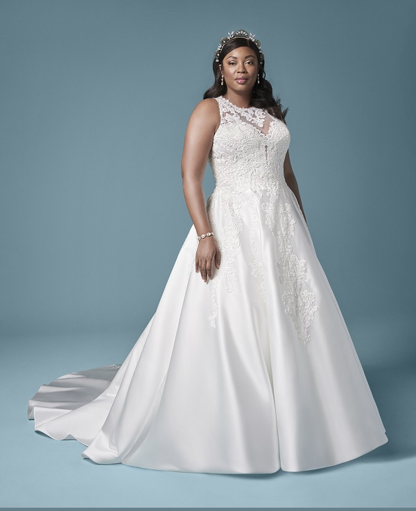 Tamika by Maggie Sottero