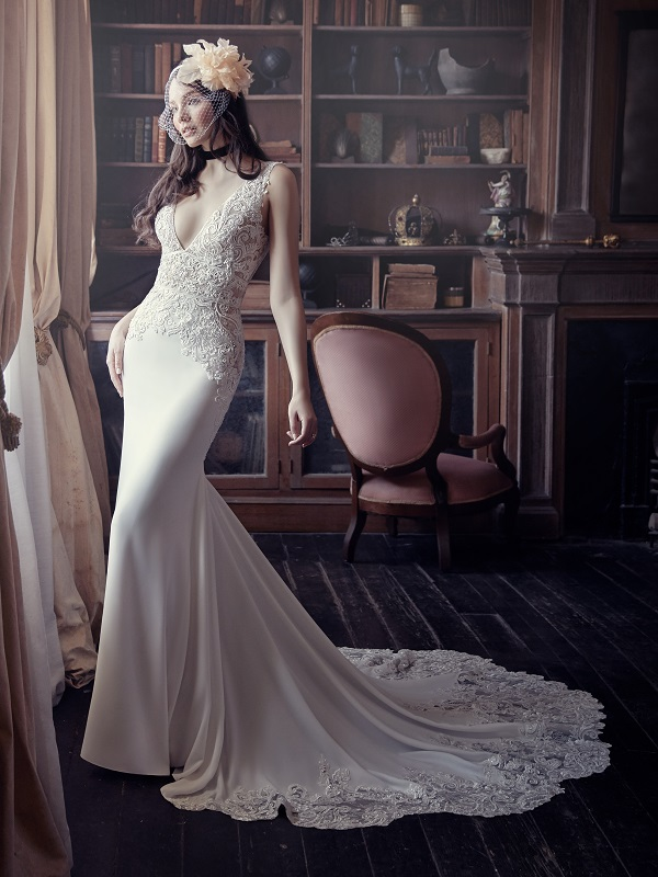 Aidan by Maggie Sottero