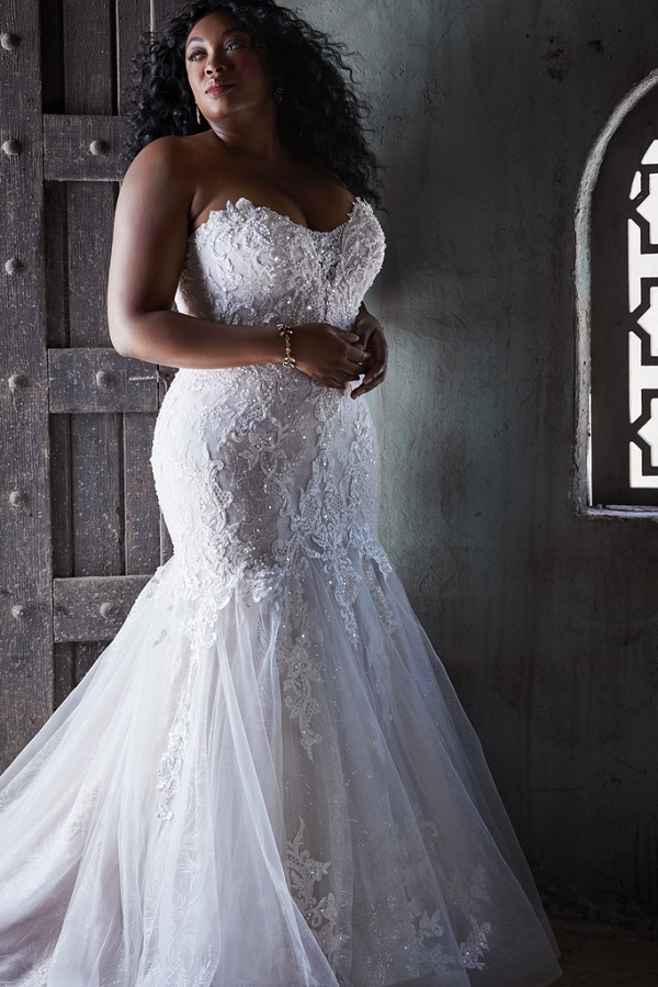 Lonnie Lynette by Maggie Sottero