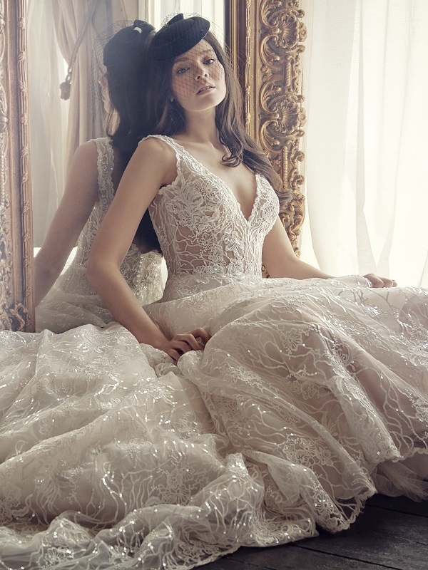 Ricarda by Maggie Sottero