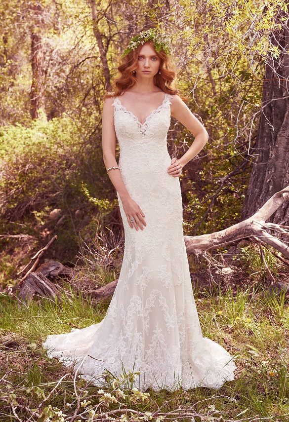 23aac8bbd420 ... Maggie Sottero Designs is one of the most recognized and sought after  bridal gown manufacturers in