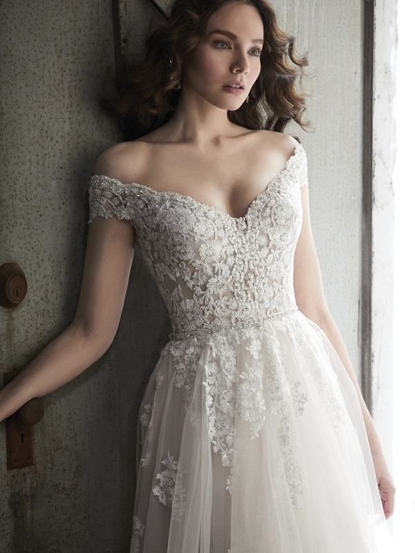 Natalie by Maggie Sottero
