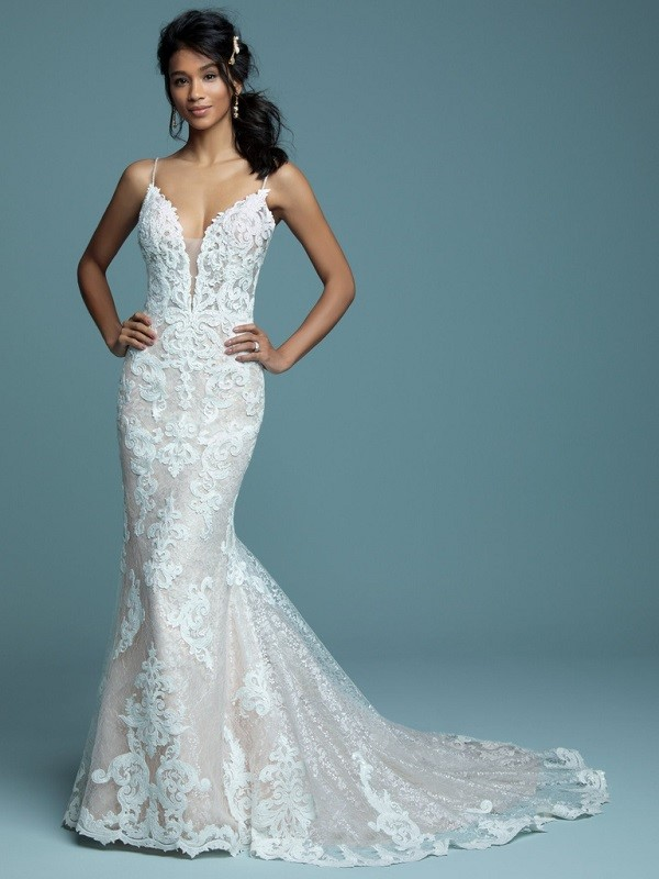 Tuscany Lynette by Maggie Sottero